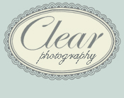 Clear Photography logo